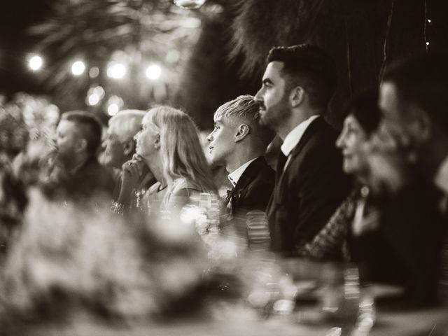 La boda de Sindri y Sergio en Picanya, Valencia 30