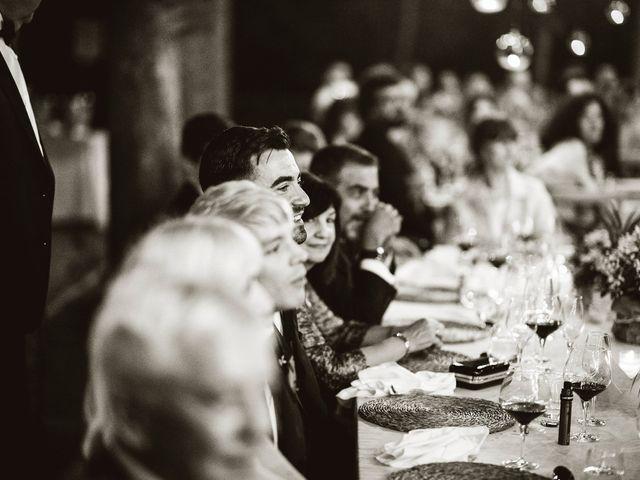 La boda de Sindri y Sergio en Picanya, Valencia 32