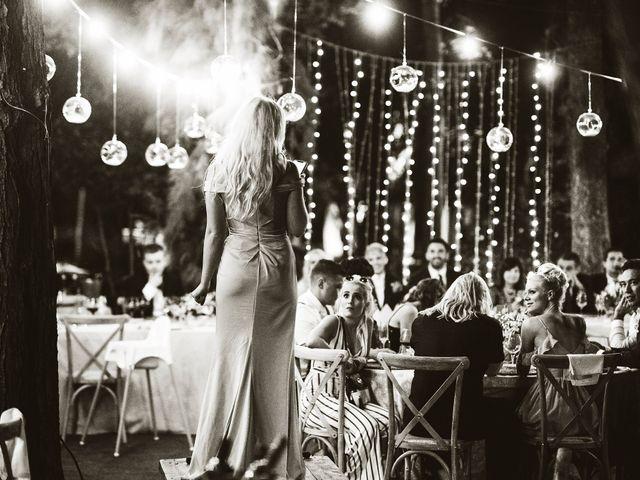 La boda de Sindri y Sergio en Picanya, Valencia 35