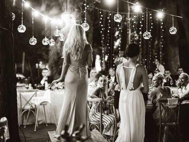 La boda de Sindri y Sergio en Picanya, Valencia 36
