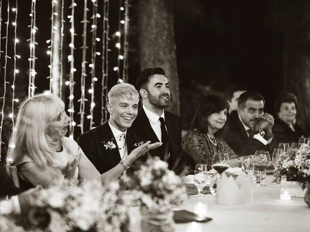 La boda de Sindri y Sergio en Picanya, Valencia 37