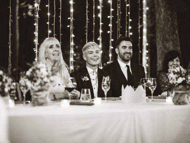 La boda de Sindri y Sergio en Picanya, Valencia 40