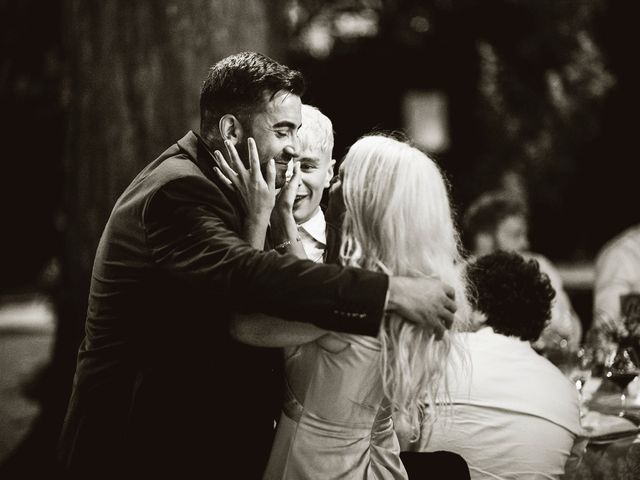 La boda de Sindri y Sergio en Picanya, Valencia 46