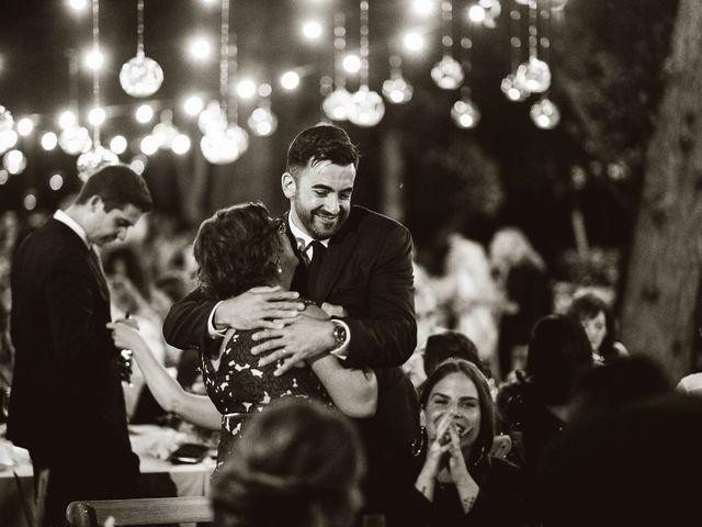 La boda de Sindri y Sergio en Picanya, Valencia 47