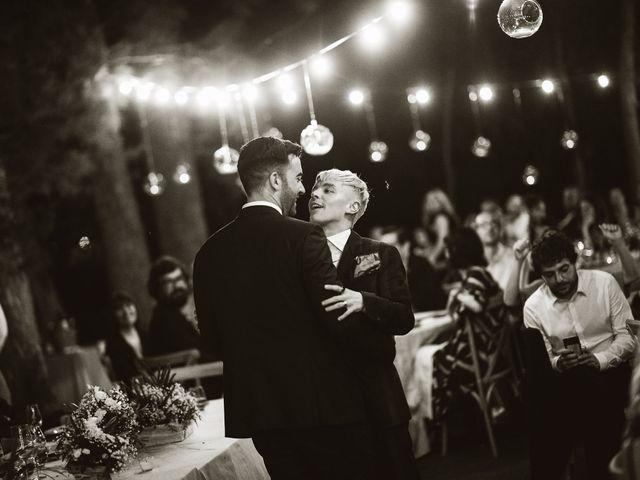 La boda de Sindri y Sergio en Picanya, Valencia 48