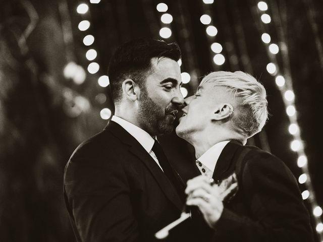 La boda de Sindri y Sergio en Picanya, Valencia 53