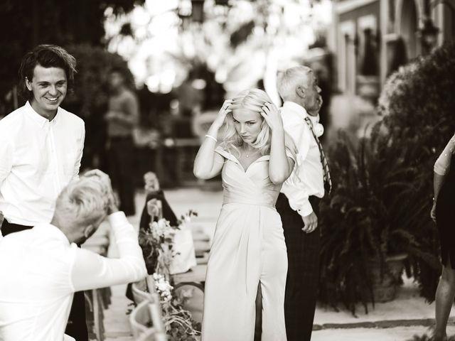 La boda de Sindri y Sergio en Picanya, Valencia 60