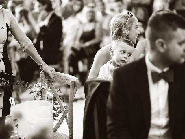 La boda de Sindri y Sergio en Picanya, Valencia 71