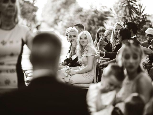 La boda de Sindri y Sergio en Picanya, Valencia 76