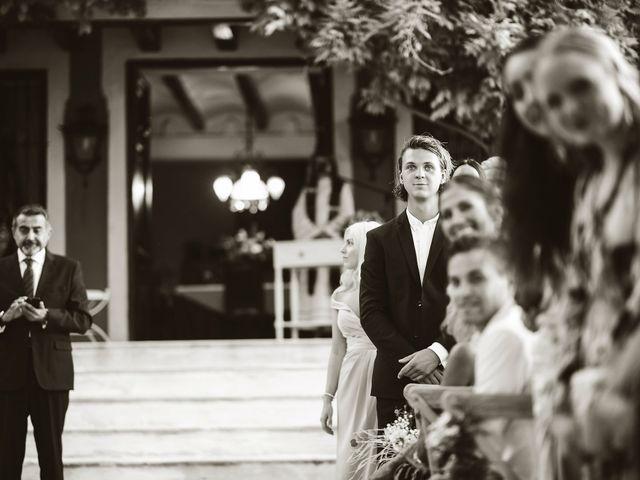 La boda de Sindri y Sergio en Picanya, Valencia 79