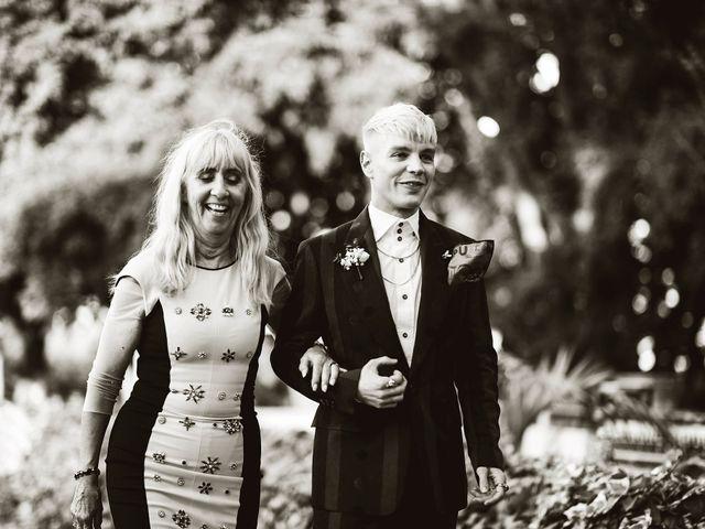 La boda de Sindri y Sergio en Picanya, Valencia 86