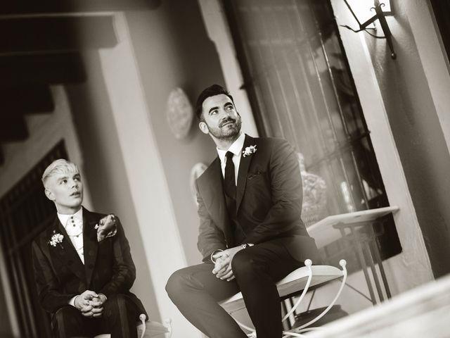 La boda de Sindri y Sergio en Picanya, Valencia 89