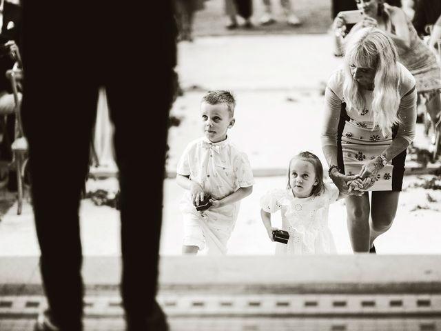 La boda de Sindri y Sergio en Picanya, Valencia 103