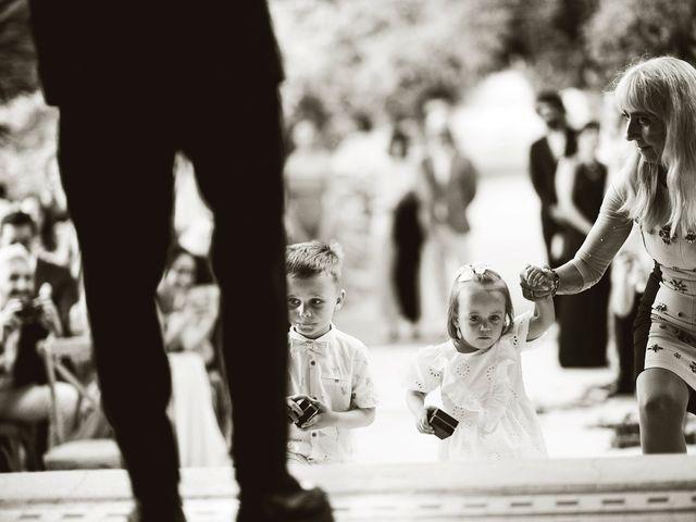La boda de Sindri y Sergio en Picanya, Valencia 104