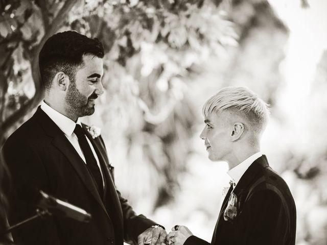 La boda de Sindri y Sergio en Picanya, Valencia 107