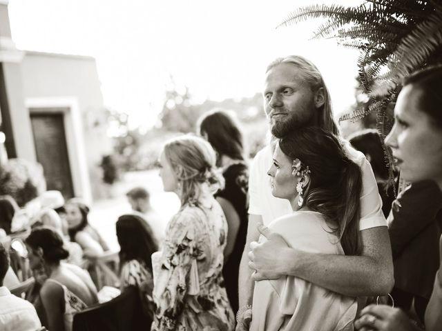 La boda de Sindri y Sergio en Picanya, Valencia 116