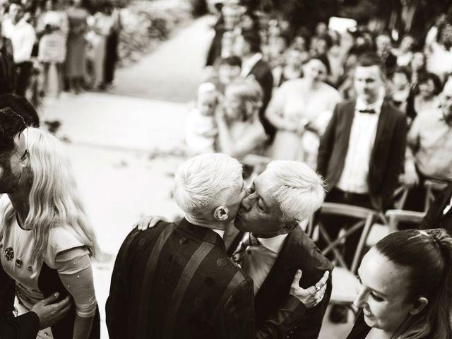 La boda de Sindri y Sergio en Picanya, Valencia 119