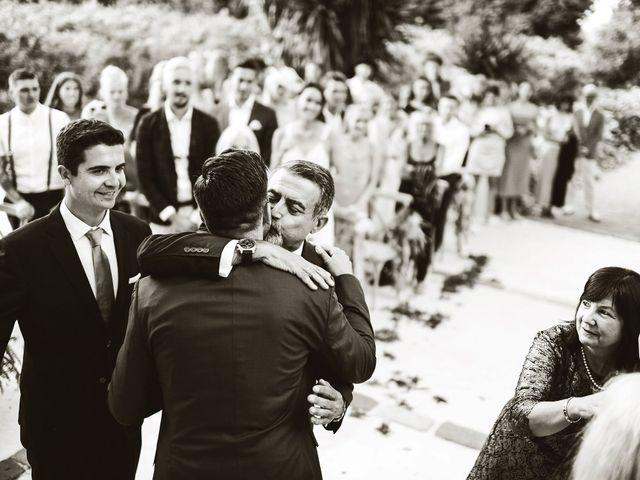 La boda de Sindri y Sergio en Picanya, Valencia 120