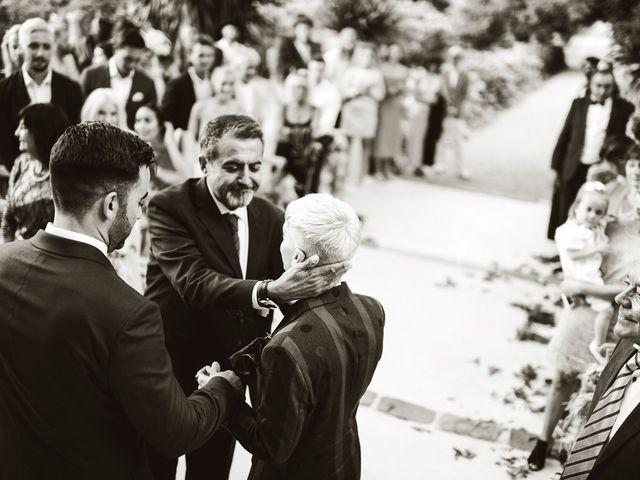 La boda de Sindri y Sergio en Picanya, Valencia 122