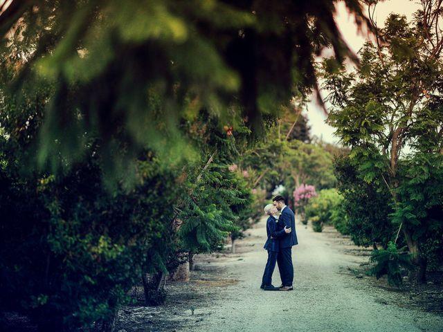 La boda de Sindri y Sergio en Picanya, Valencia 142