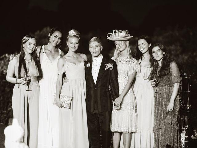 La boda de Sindri y Sergio en Picanya, Valencia 178