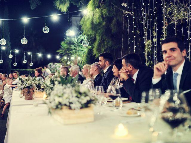 La boda de Sindri y Sergio en Picanya, Valencia 185