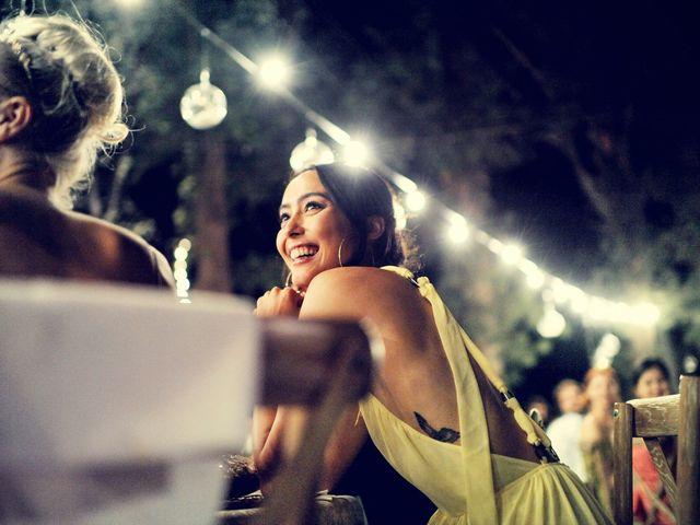 La boda de Sindri y Sergio en Picanya, Valencia 188