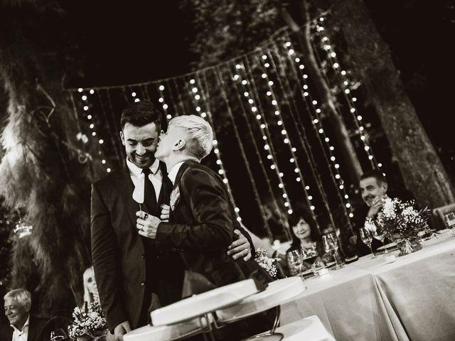 La boda de Sindri y Sergio en Picanya, Valencia 192