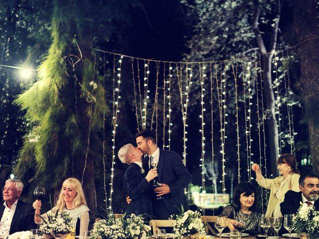 La boda de Sindri y Sergio en Picanya, Valencia 195