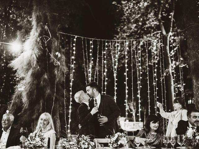 La boda de Sindri y Sergio en Picanya, Valencia 197