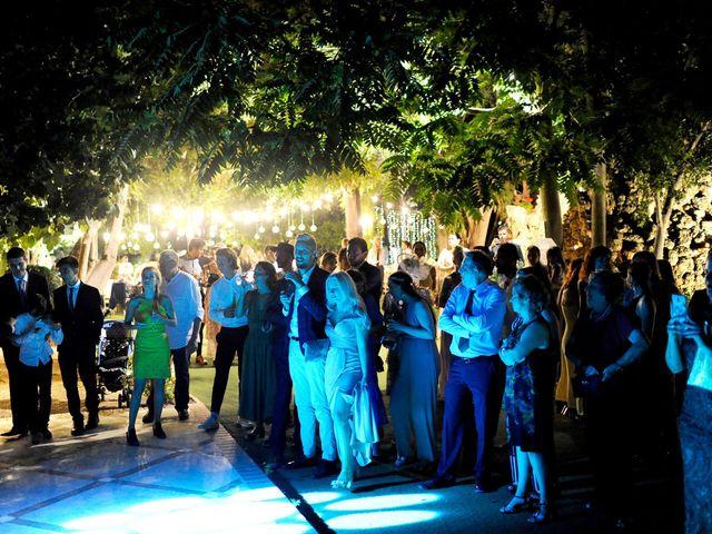 La boda de Sindri y Sergio en Picanya, Valencia 199