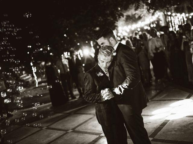 La boda de Sindri y Sergio en Picanya, Valencia 201