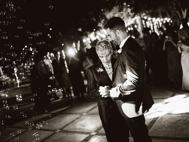 La boda de Sindri y Sergio en Picanya, Valencia 202