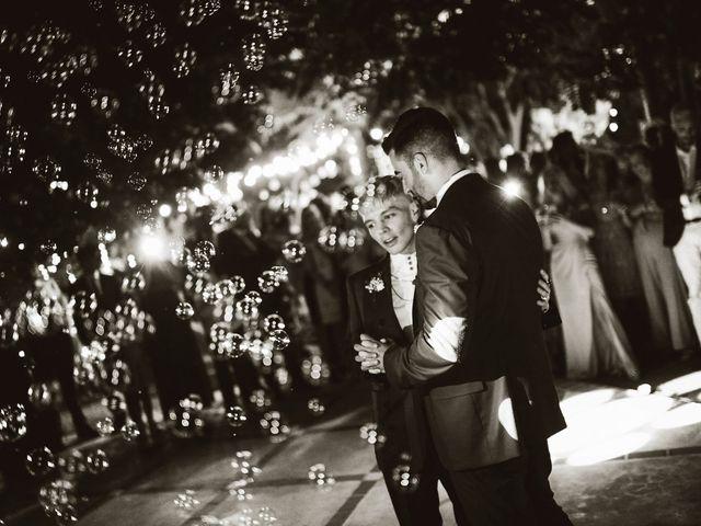 La boda de Sindri y Sergio en Picanya, Valencia 204