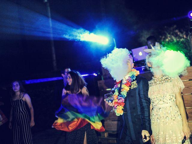 La boda de Sindri y Sergio en Picanya, Valencia 217