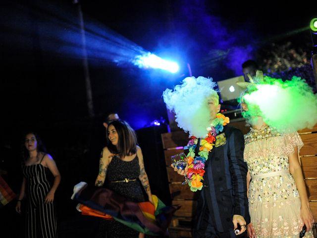 La boda de Sindri y Sergio en Picanya, Valencia 218