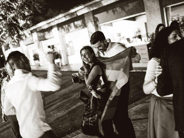 La boda de Sindri y Sergio en Picanya, Valencia 223