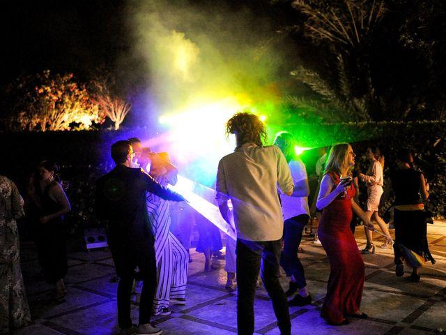 La boda de Sindri y Sergio en Picanya, Valencia 229