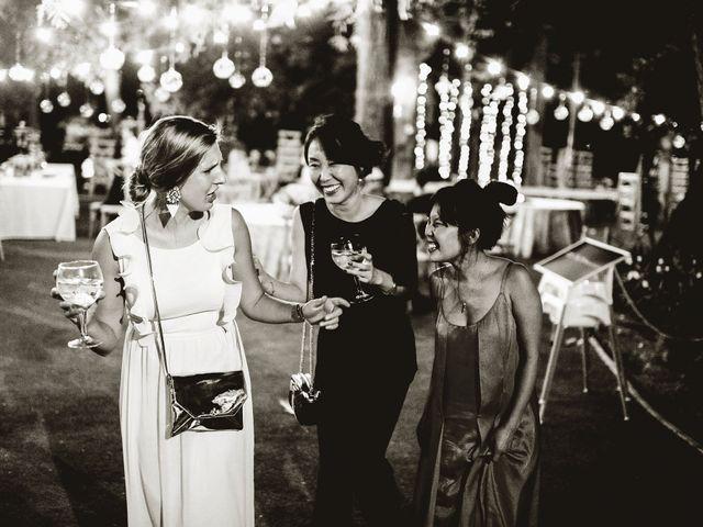 La boda de Sindri y Sergio en Picanya, Valencia 231