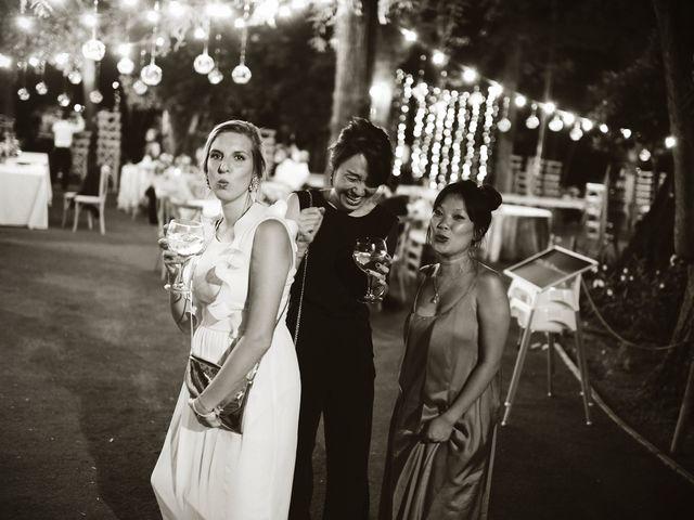 La boda de Sindri y Sergio en Picanya, Valencia 233