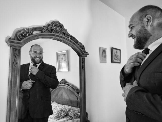 La boda de Antonio y Almudena en Cartagena, Murcia 2