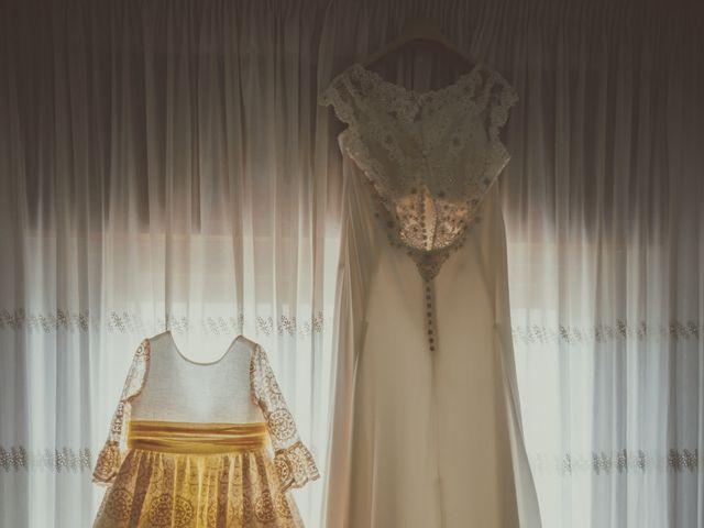 La boda de Antonio y Almudena en Cartagena, Murcia 3