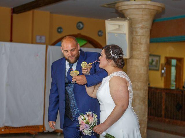 La boda de Antonio y Almudena en Cartagena, Murcia 7