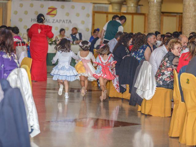 La boda de Antonio y Almudena en Cartagena, Murcia 8