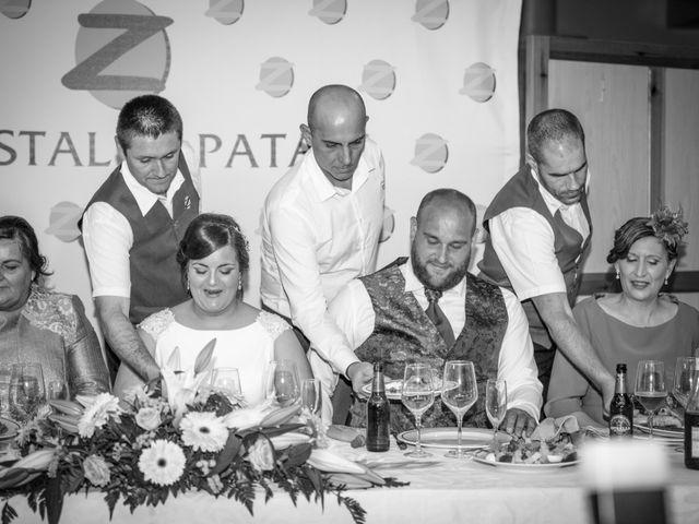 La boda de Antonio y Almudena en Cartagena, Murcia 9