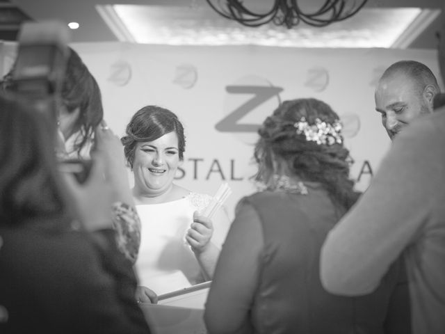 La boda de Antonio y Almudena en Cartagena, Murcia 11