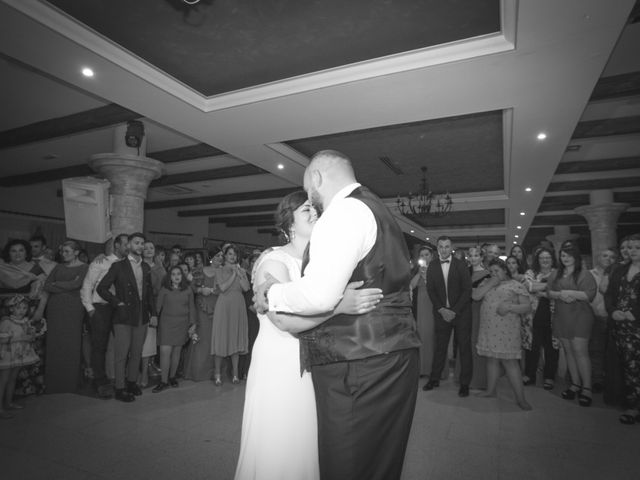 La boda de Antonio y Almudena en Cartagena, Murcia 16