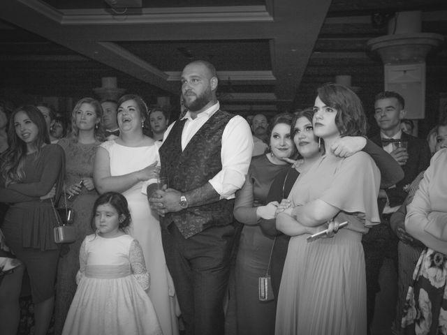 La boda de Antonio y Almudena en Cartagena, Murcia 17