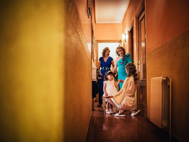La boda de Gorgo y Esther en Albacete, Albacete 18