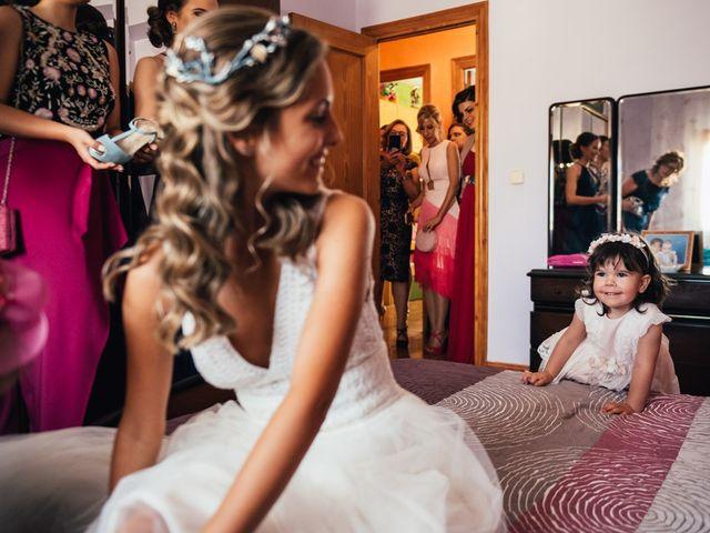 La boda de Gorgo y Esther en Albacete, Albacete 23